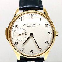 IWC Yellow gold Manual winding IW524002 pre-owned United Kingdom, London
