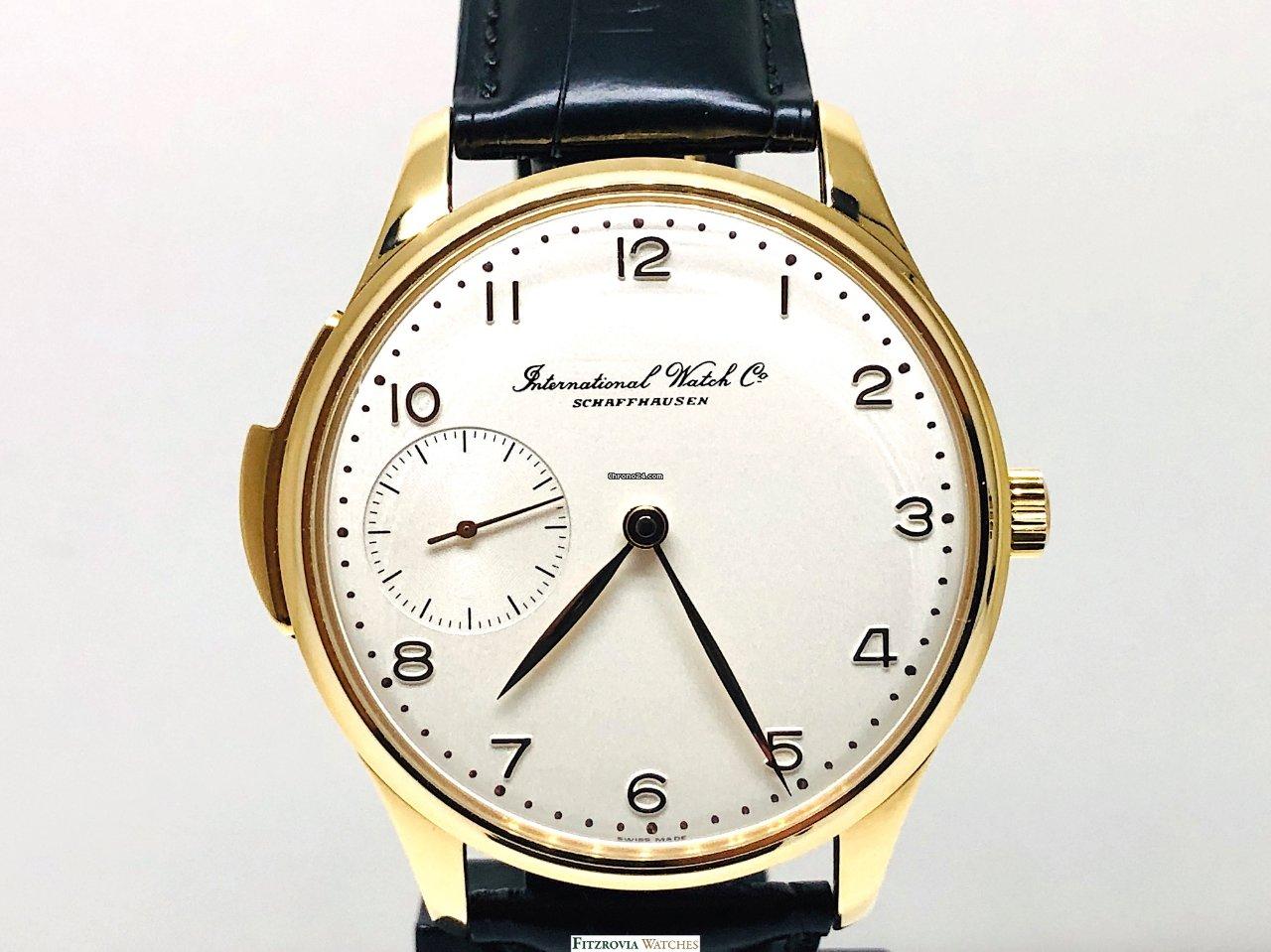 32600ec57 Used IWC Watches | Chrono24.co.uk