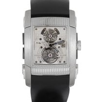 HD3 White gold Quartz pre-owned