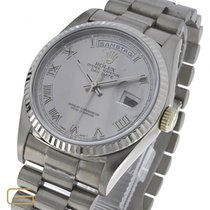 Rolex Day-Date 36 118239 1996 rabljen