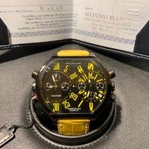 DeLaCour Titanio 50mm Automatico B SN 43050 usato