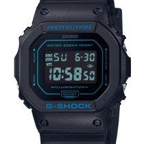 Casio G-Shock DW-5600BBM-1ER nov