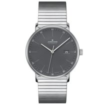 Junghans FORM A new 2019 Automatic Watch with original box and original papers 027/4833.44