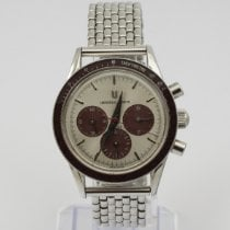 Universal Genève Compax 884.485 pre-owned