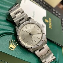 Rolex Air King Precision Сталь 34mm Cерый Россия, Санкт-Петербург