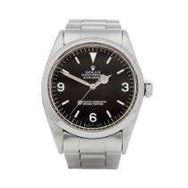 Rolex Explorer 1016 1965 gebraucht