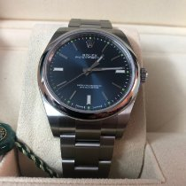 Rolex Oyster Perpetual 39 114300-0003 2019 new