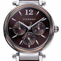 Viceroy Ceas femei 36mm Cuart nou Ceas cu cutie originală și documente originale 2020