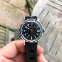Timex 31mm Manuale usato