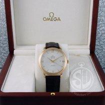 Omega De Ville Prestige 424.53.40.20.02.001 2020 nouveau