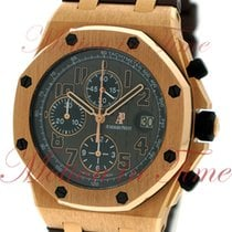 Audemars Piguet Royal Oak Offshore 26192OR.OO.D081CR.01 new