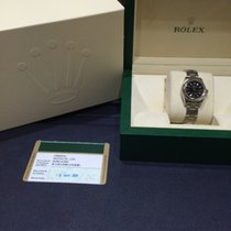 Rolex Oyster Perpetual 26 Acero