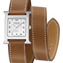 Hermès H Hour Automatic Medium MM 039923ww00