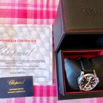 Chopard Chronograph Automatic 2006 pre-owned Mille Miglia
