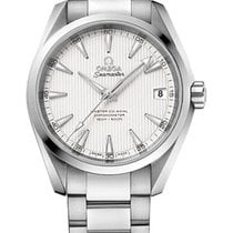 Omega Seamaster Co-axial