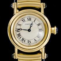 Cartier Diabolo usados 27mm Oro amarillo