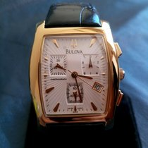 Bulova Accutron A3 Chronograph CHRISTMAS SALE OFFER