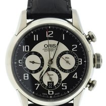 Oris Raid 2011 Chronograph Limited Edition