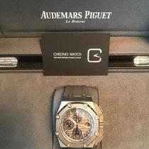 Audemars Piguet Royal Oak Offshore Michael Schumacher Titanium