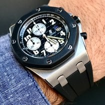 Audemars Piguet Royal Oak Offshore Chronograph B/P (2008)