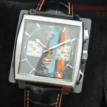 TAG Heuer Monaco  Gulf Vintage Limited Edition 2.500 pz