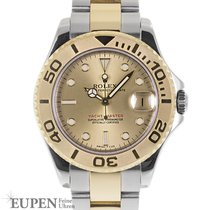 Rolex Oyster Perpetual Yacht-Master Ref. 68623
