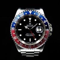 Rolex GMT Master 16700 Circa 1991