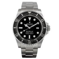 Rolex Sea Dweller 4000 116600