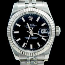 Rolex 179174 Acier 2013 Lady-Datejust 26mm occasion