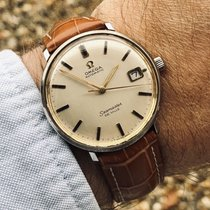 Omega Seamaster De Ville Automatic 1960's vintage mens watch Box