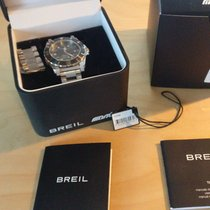 Breil Steel Automatic pre-owned