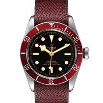 Tudor Black Bay M79230R-0009 new