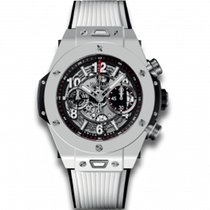 Hublot 411.HX.1170.RX Ceramic Big Bang Unico 45mm new United States of America, Pennsylvania, Holland