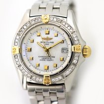 Breitling Callistino 28mm Silver United States of America, Virginia, Vienna