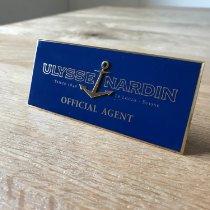 Ulysse Nardin Parts/Accessories UlyNar8 new
