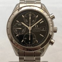 Omega Speedmaster Date Steel 39mm Black No numerals United States of America, California, Cerritos