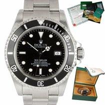 Rolex Sea-Dweller 4000 Steel 40mm Black United States of America, New York, Massapequa Park
