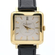 IWC Yellow gold 32mm Automatic pre-owned