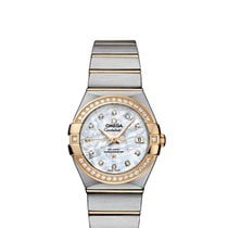 Omega Constellation Ladies 123.25.27.20.55.003 ny