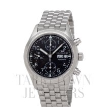 IWC Pilot Chronograph IW3706 pre-owned