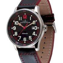 Zeno-Watch Basel Automático P554 novo
