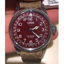 Oris Big Crown Pointer Date 01 754 7741 4068-07 5 20 50 2020 new