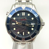 Omega 2226.80.00 Steel 2007 Seamaster 41mm pre-owned United Kingdom, Leicester