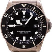 Tudor Pelagos 25500TN 2014 pre-owned