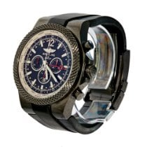 Breitling Bentley GMT M47362 2013 pre-owned