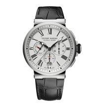Ulysse Nardin Marine Chronograph 1533150/40 new