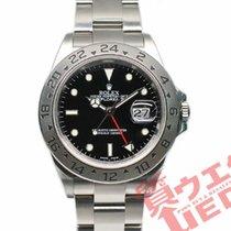 Rolex Explorer II 16570 occasion