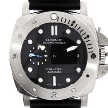Panerai Luminor Submersible 1950 3 Days Automatic PAM 01305 2019 pre-owned