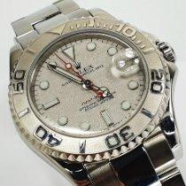 Rolex 168622 Stahl 2001 Yacht-Master 35mm gebraucht Deutschland, Puchheim bei München