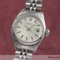 Rolex Oyster Perpetual Lady Date 6919 1975 occasion